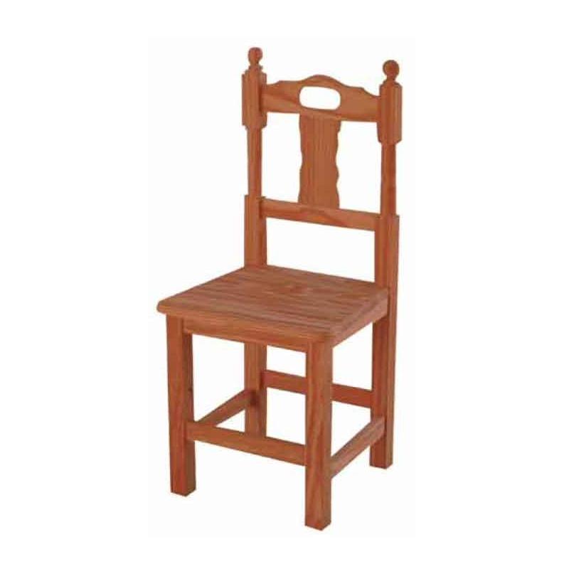 Ref 92192 silla asa economica para bares asiento madera - Sillas para bares ...