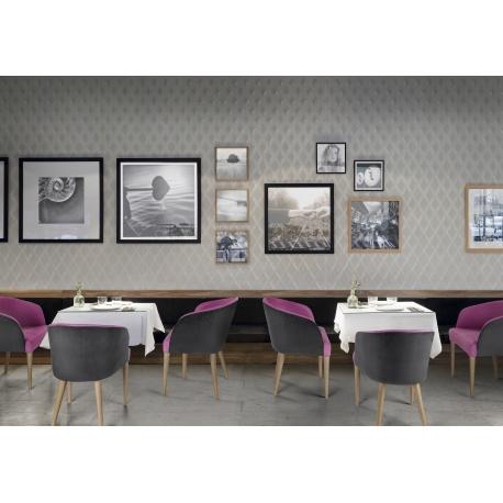 ref 120208 Sillon tapizado para hosteleria, hogar e instalaciones, gran variedad en telas