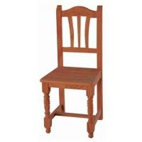 REF 92193 Silla palmera asiento madera para bares, economica, barata