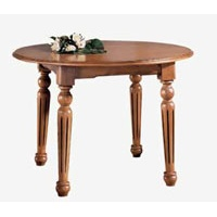 ROUND TABLE 110CM DIAMETER