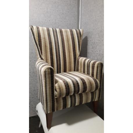 Ref 1202002 sillon tapizado para hoteles