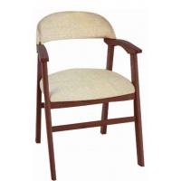ref 92520 sillon respaldo tapizado especial para residencias, bares, hoteles