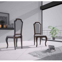 ref 92206 silla 206 madera haya, bares, restaurantes