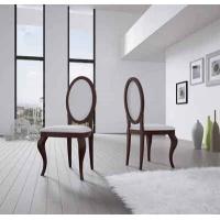 ref 92200 silla ovalo madera haya bares, restaurantes y hoteles