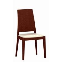 ref 92911 silla haya tapizada para restaurantes