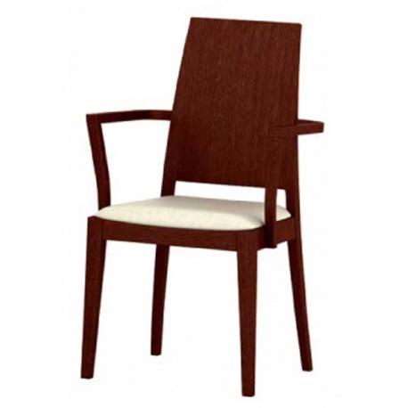 ref 92912 sillon haya tapizado atamborado para bares y restaurantes