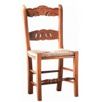 ref 92150 silla rustica maciza para bares y restaurantes y hosteleria silla muy fuerte