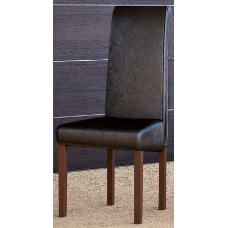 Ref 92642 silla tapizada haya especial para hoteles y restaurantes