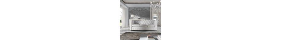 Sofas para hogar y hostelería
